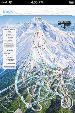 Ski and Snow Report screenshot 3