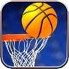 BasketBall Throw Star