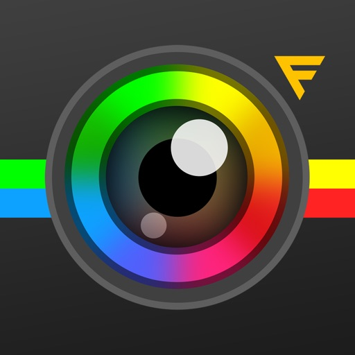 Filterra – Photo Editor, Effects for Pictures App Ranking & Review