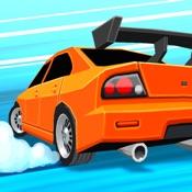 Thumb Drift - Furious One Touch Car Racing hacken