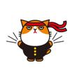 SANSYZBAY OSPANOV - Pretty Kitten - New Sticker Collection!!  artwork