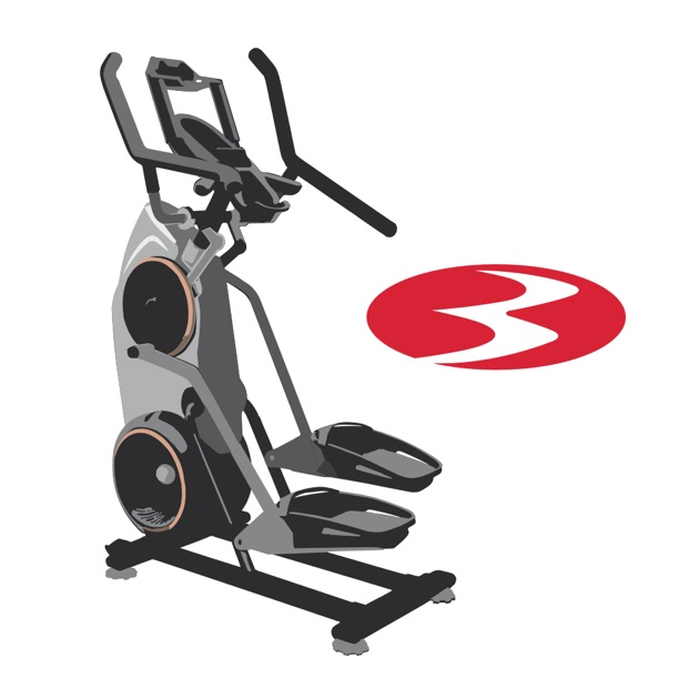 Bowflex Treadclimber M7: Bowflex® Max Trainer® 2 On The App Store