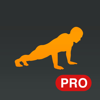 runtastic - Runtastic Push Ups PRO - Pompes & musculation bras illustration