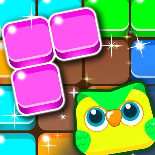 BLOBLO - Free Puzzle Game iOS App