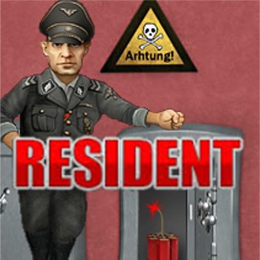 Resident Free Slot Machine iOS App