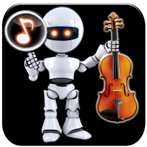 Violin Notes Finderr: найди ноты на скрипке !