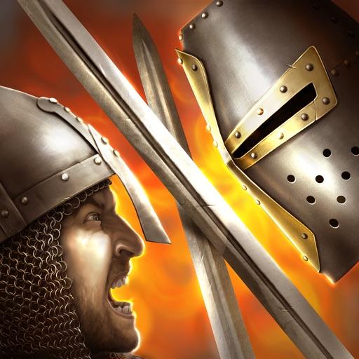 骑士战斗: 中世纪竞技场