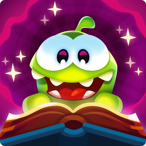 Download Cut the Rope: Magic free for iPhone, iPod and iPad
