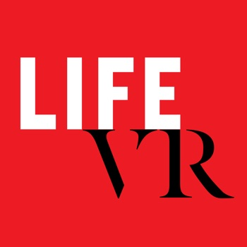 LIFE VR for iPhone