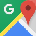 Google Maps, GPS & Transports Publics icon