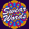 Swear Words Coloring Book - Release Your Anxiety