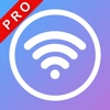 WIFI Analytics Pro - Speed Test & Network Monitor wifi baby monitoring system