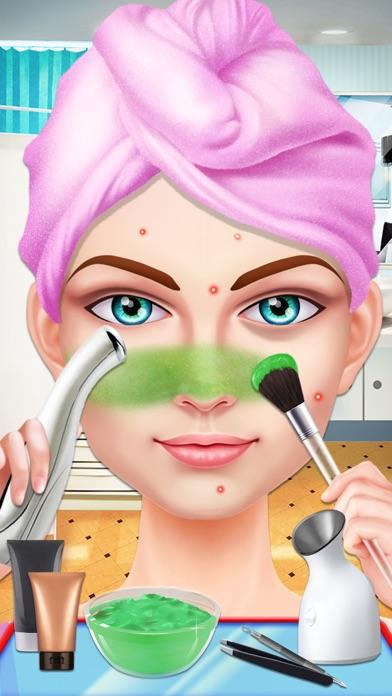 download Médico chica estilista de moda apps 2