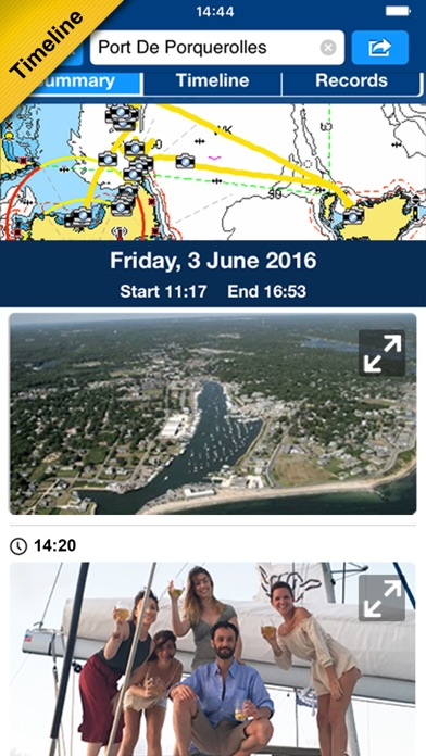 download Boating US&Canada apps 4