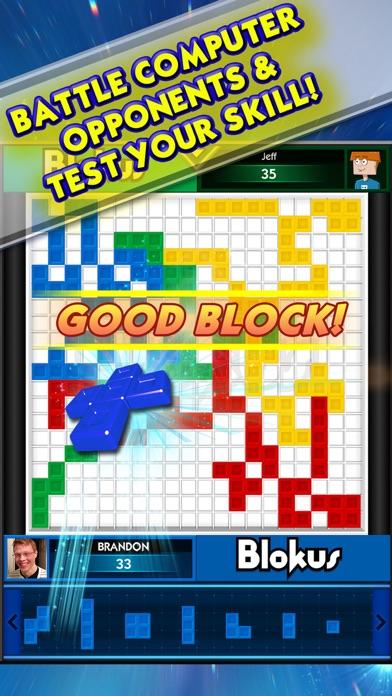 Blokus™ screenshot1