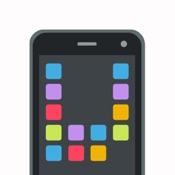 天窗 – 自由排列桌面图标 [iPhone]