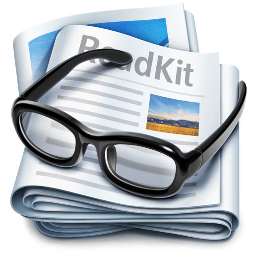 稍后阅读 ReadKit For Mac