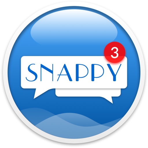 Snappy Messenger for Facebook