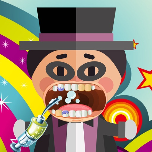 Dentist Game - Amazing Crazy Circus & Fun Animal iOS App