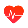 Heart Rate Tracker – Blood Pressure Monitor