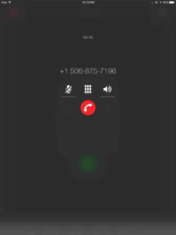 Automatic Call Recorder Pro screenshot 1