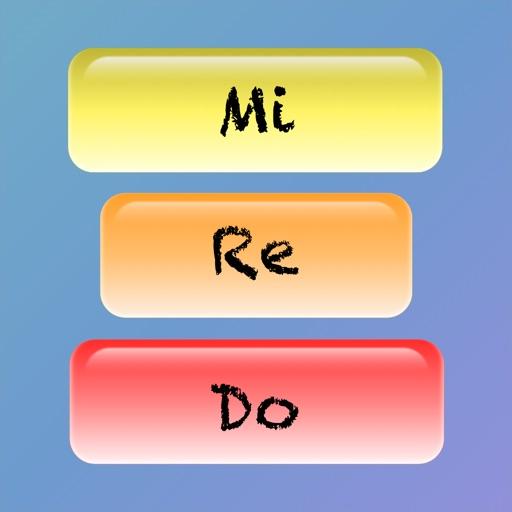Repeat After Mi iOS App