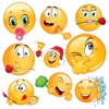 Naughty Emoticons - free smiley emoticons & emoji