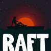 Raft Survival Simulator game free for iPhone/iPad
