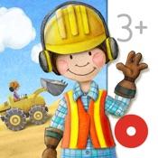 Das digitale Wimmelbuch: Meine Bauarbeiter