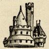 Castle Builders Board Game build your village