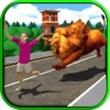 Ultimate Lion Simulator - Animal Survival games