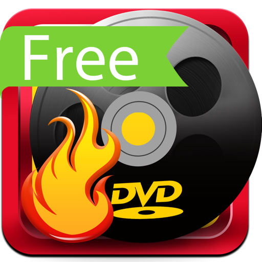Free Video to DVD Backup-Create DVD with Any Video