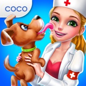 Thumbnail image for Doctor Fluff Pet Vet