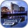 Limerick Offline City Travel Guide