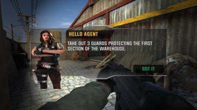 Frontline Fury Grand Shooter Скриншоты3