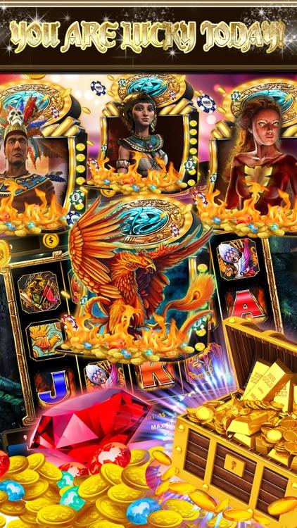 Casino pour le fun