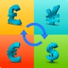 ECB Currency Exchange Rates (Currency Converter)