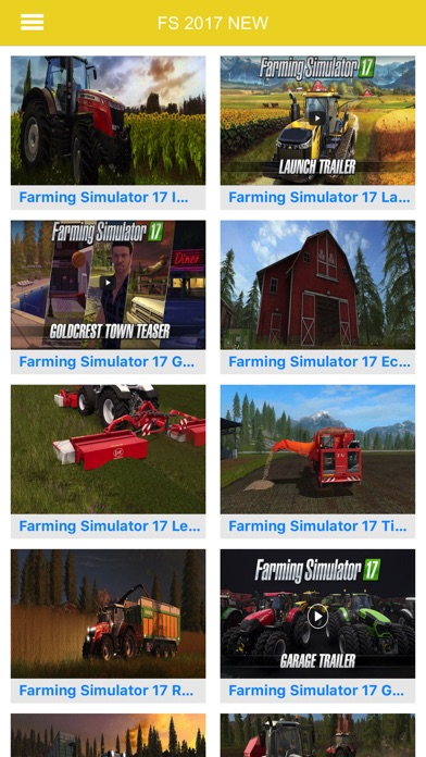 FS17 MOD - Mods For F... screenshot1