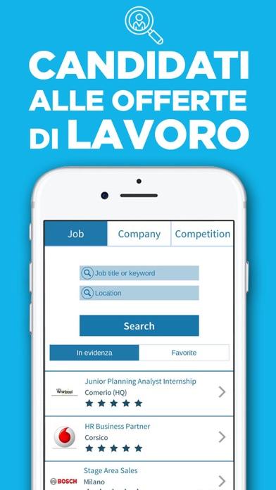 Employerland Screenshot