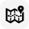 OpenMaps PRO - Digitale topografische karten