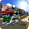 Vehicle Carrier Simulator 3D : Cars Transporter Wiki