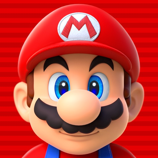 Download Super Mario Run free for iPhone, iPod and iPad