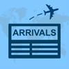 mi Flight Board Pro - Live Departure and Arrivals