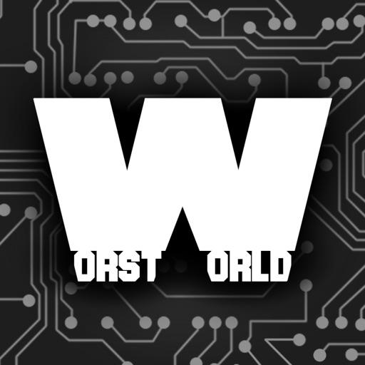 Worst World Icon