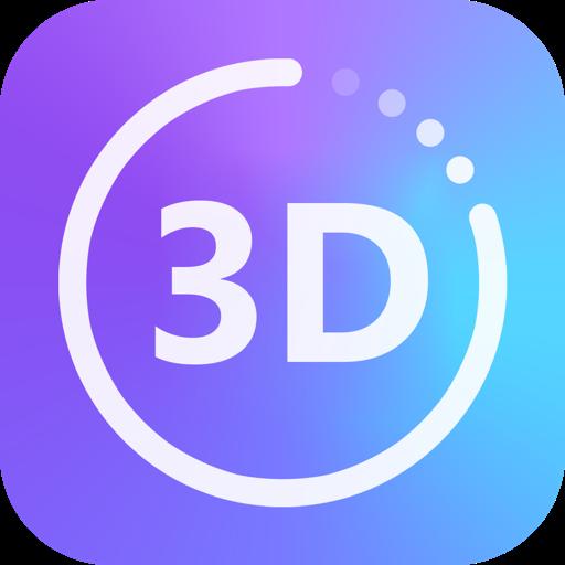 将视频转换为3D视频 3D Converter