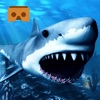 VR Hungry Shark Cage