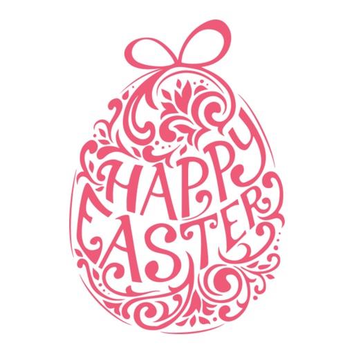 Sticker EasterMoji di NestedApps Stickers