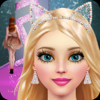 Supermodel Salon: Makeup & Dress up Game for Girls