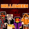 Halloween Skins - Skins for Minecraft PE & PC