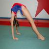 Noel O Brien - How To Do Gymnastics アートワーク